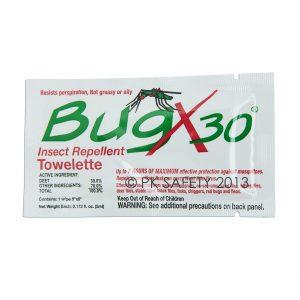 BugX301